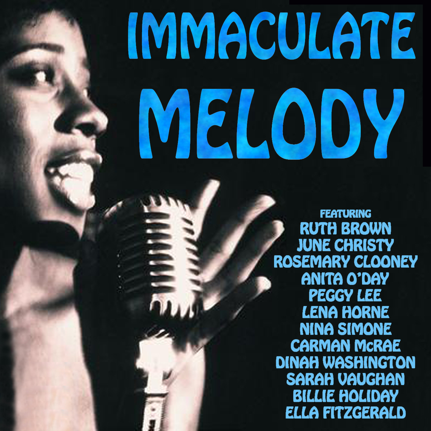 IMMACULATE MELODY
