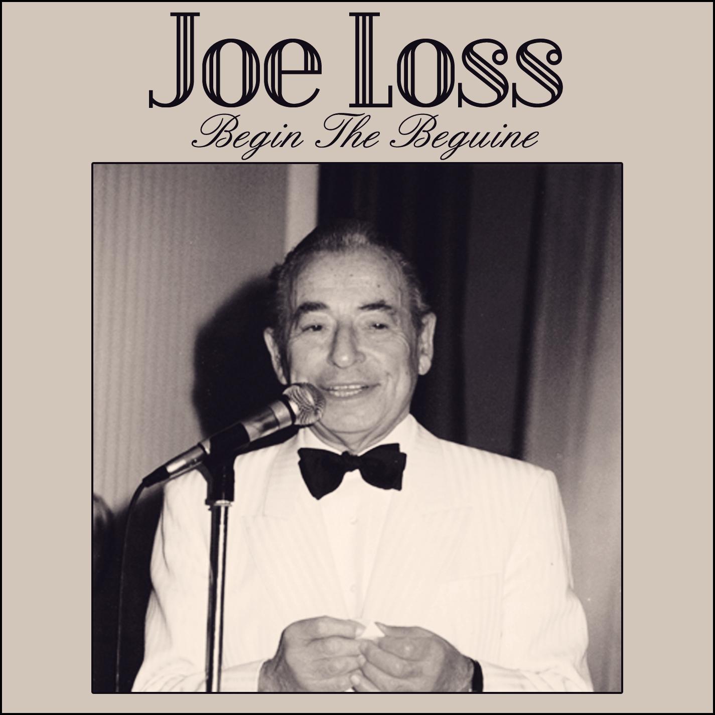 Joe Loss & His Orchestra* Joe Loss Y Su Orquesta - Lo Mejor De Glenn Miller