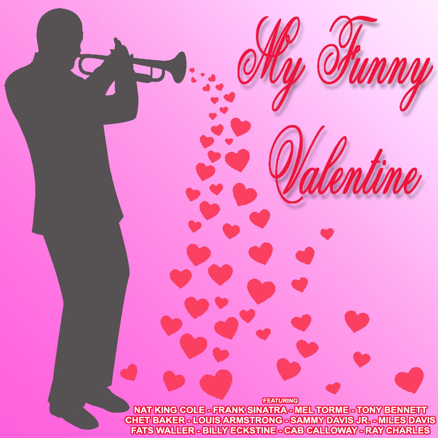 Purchase My Funny Valentine ...