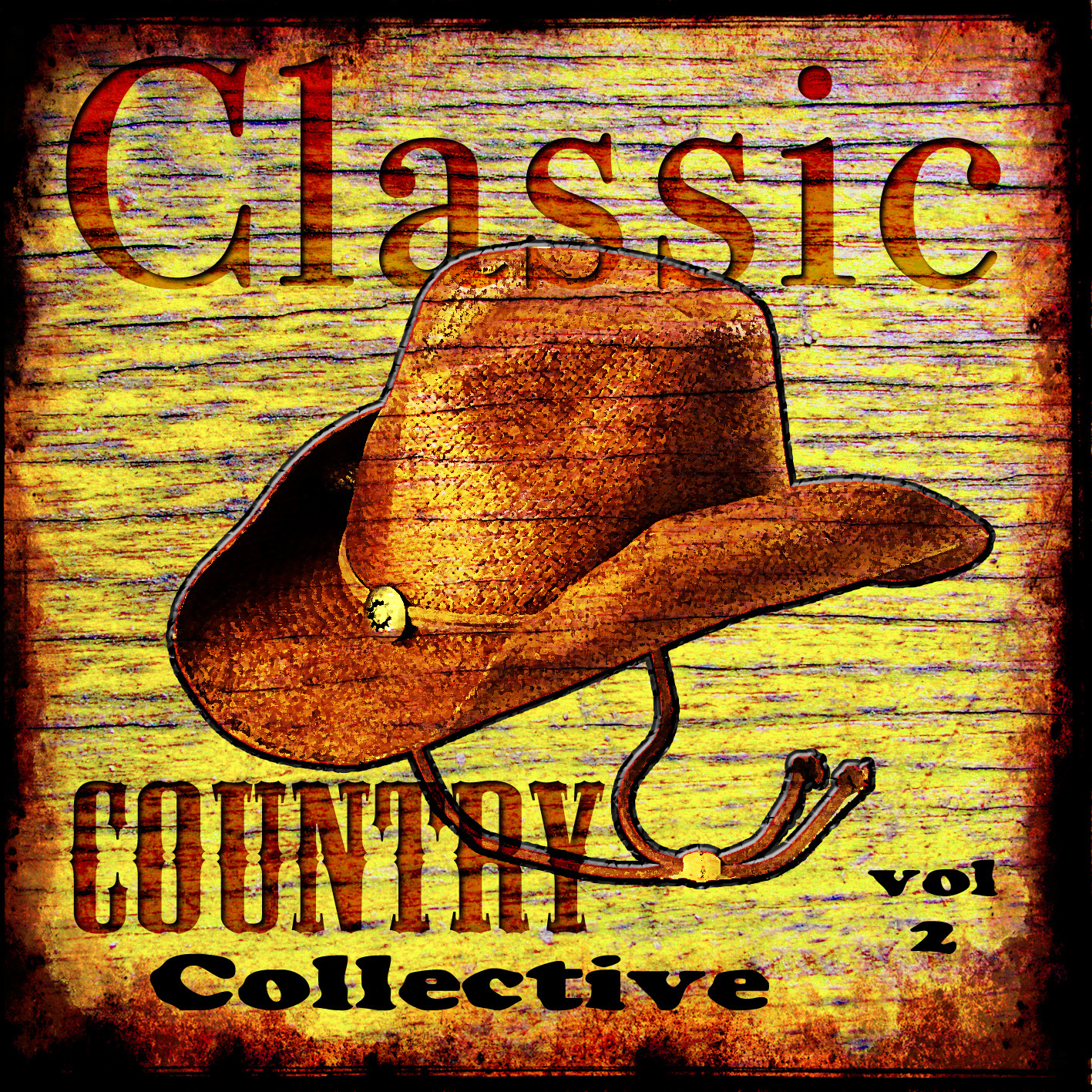 Country For Collectors - Volume 1 - Nostalgia Music Catalogue