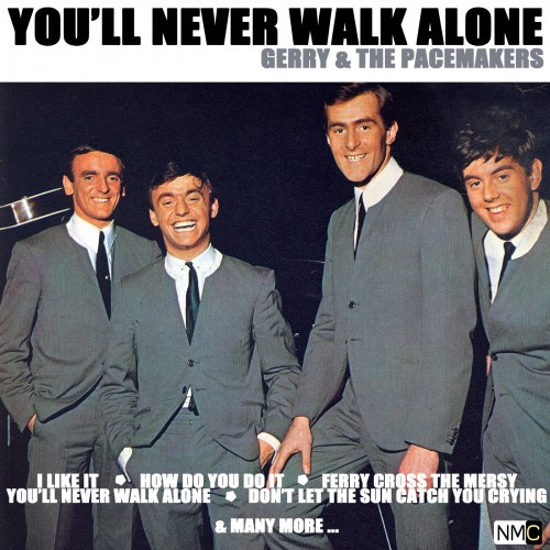 You'll never walk alone Hillsborough Tribute Nostalgia Music Catalogue Old Songs