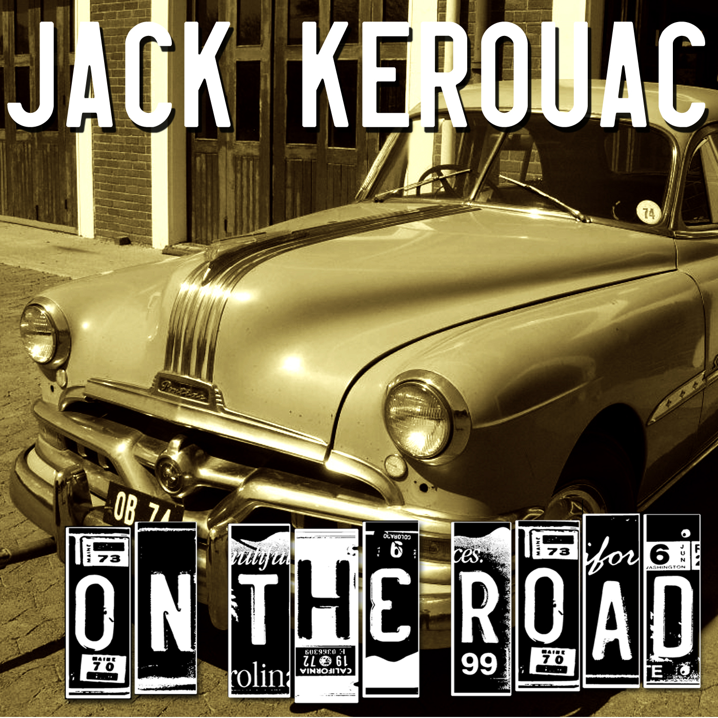 on the road by jack kerouac Find great deals on ebay for on the road jack kerouac in books about fiction  and literature shop with confidence.