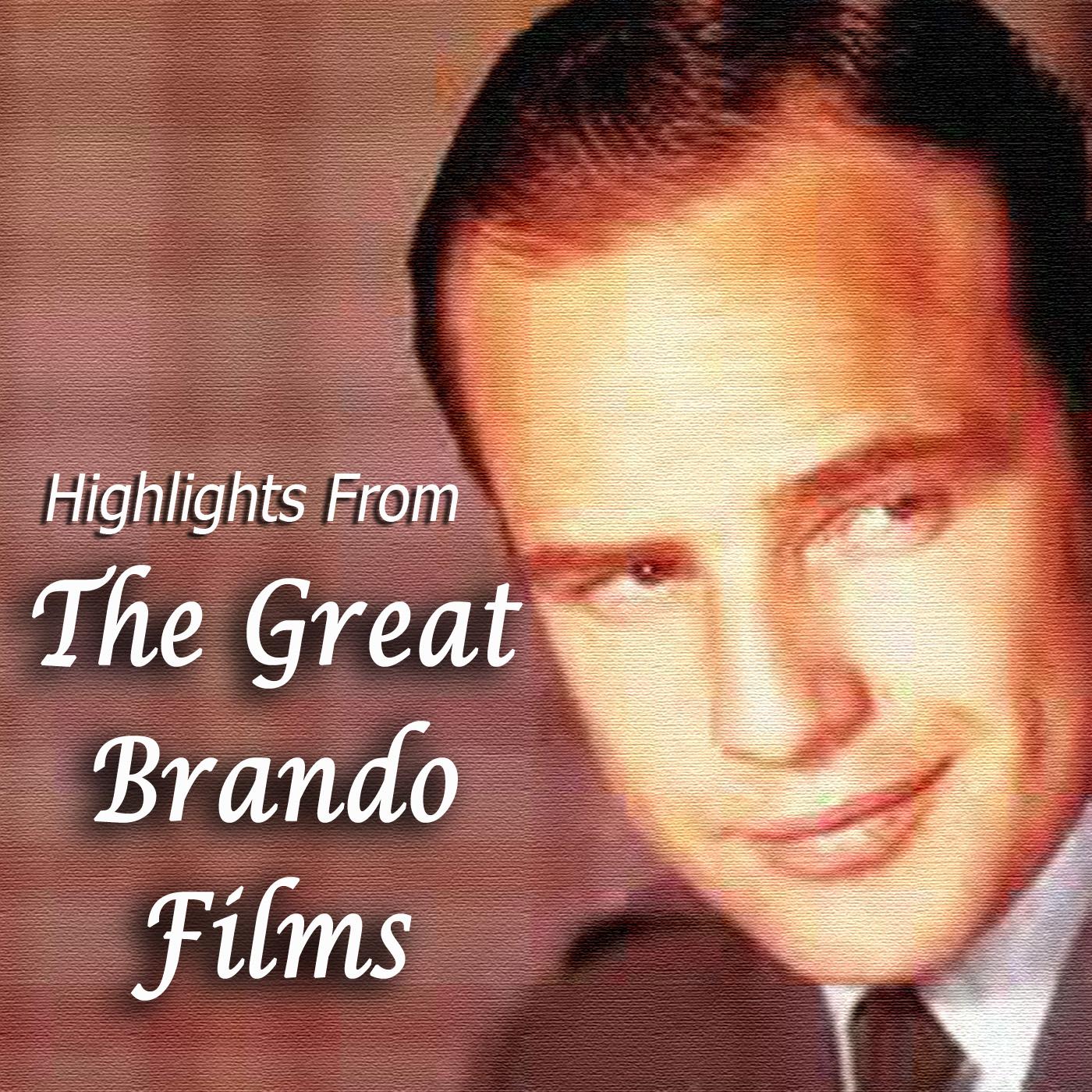 The Great Brando Films