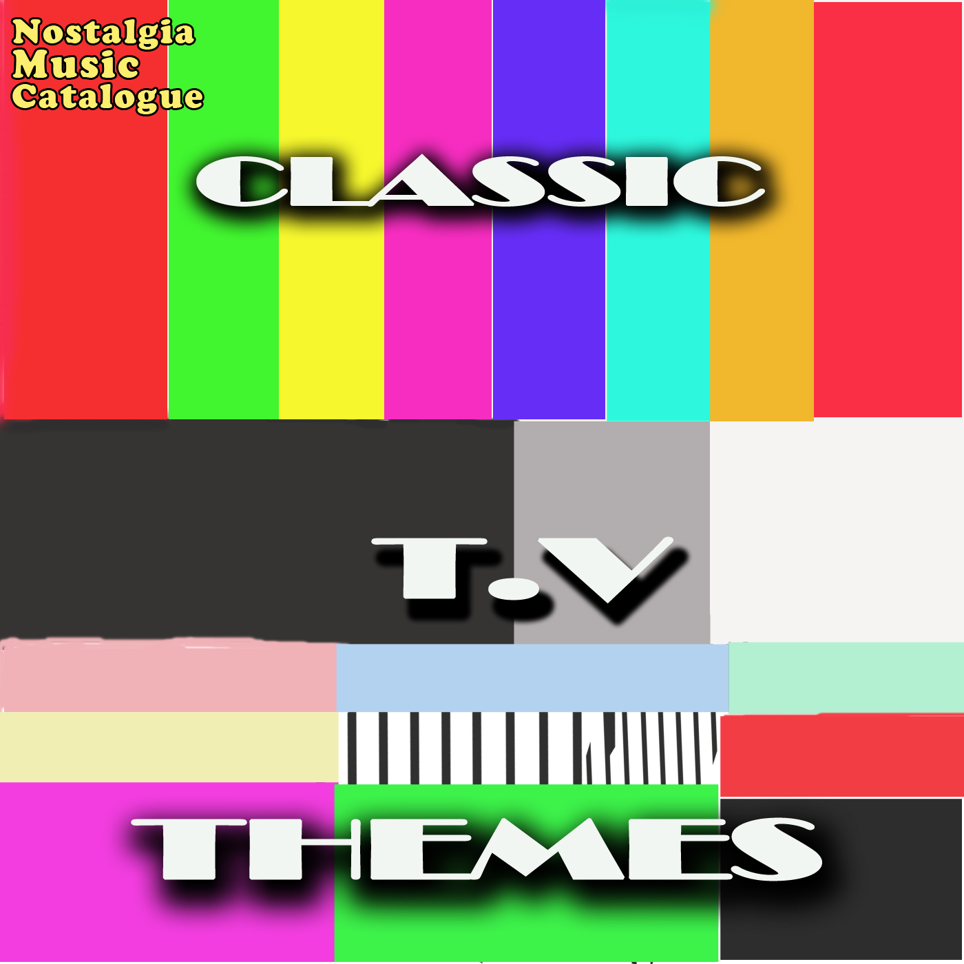 Classic TV Themes - NMC