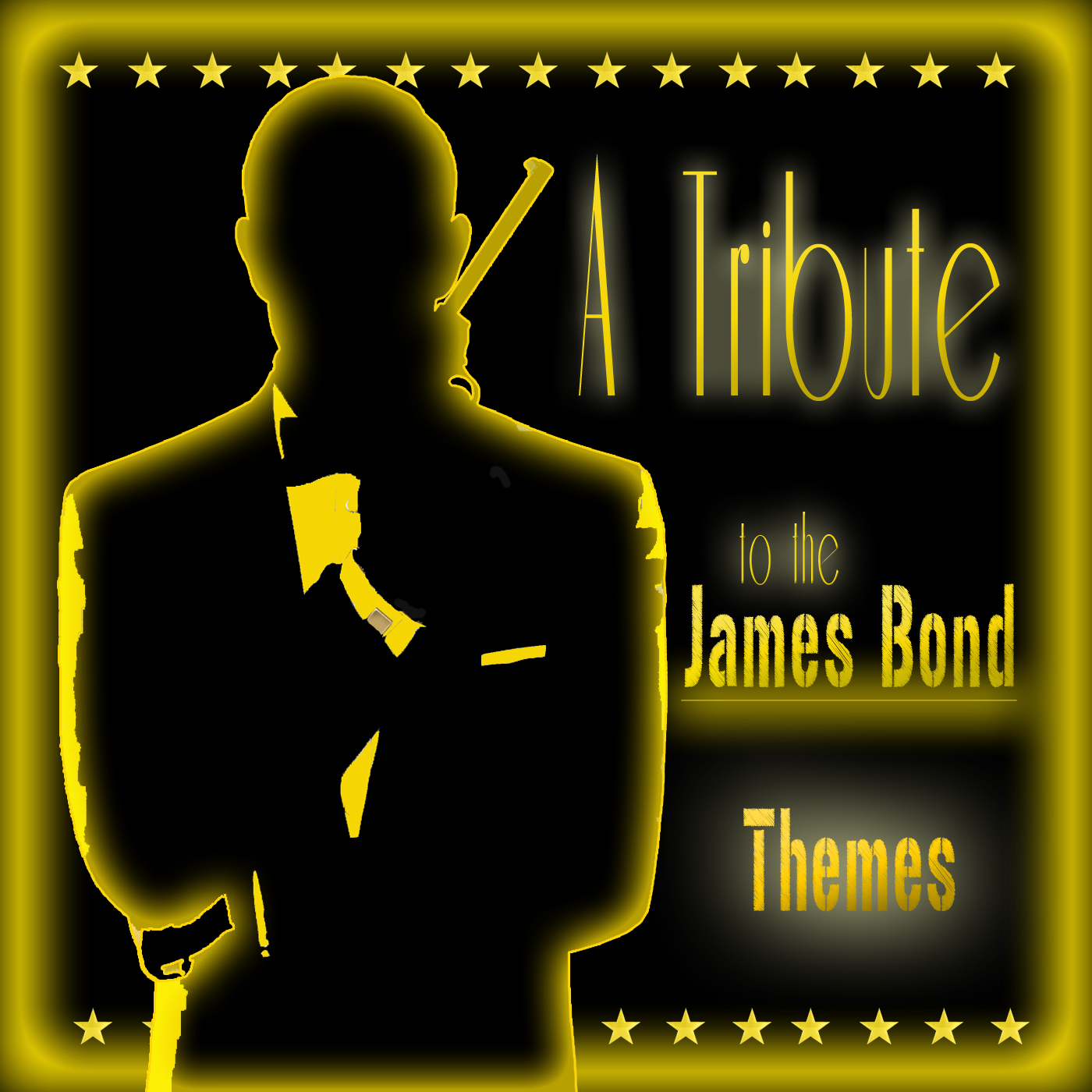 james bond – Nostalgia Music Catalogue