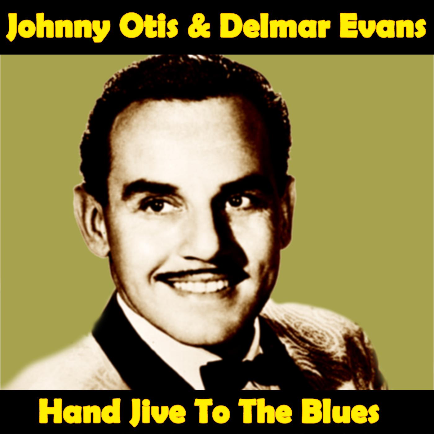 Johnny Otis Hand Clap Jive