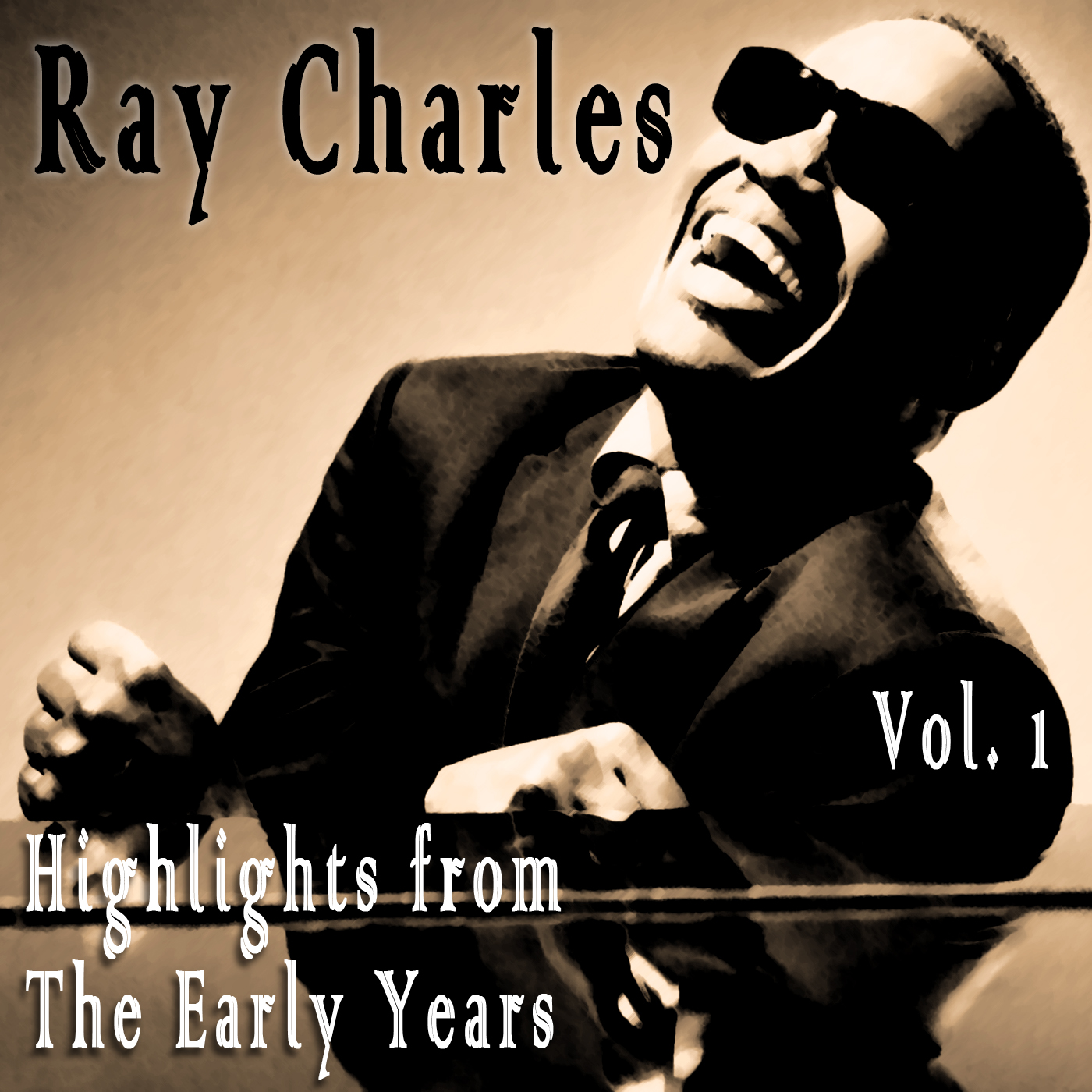 Ray Charles Early Years Vol 1