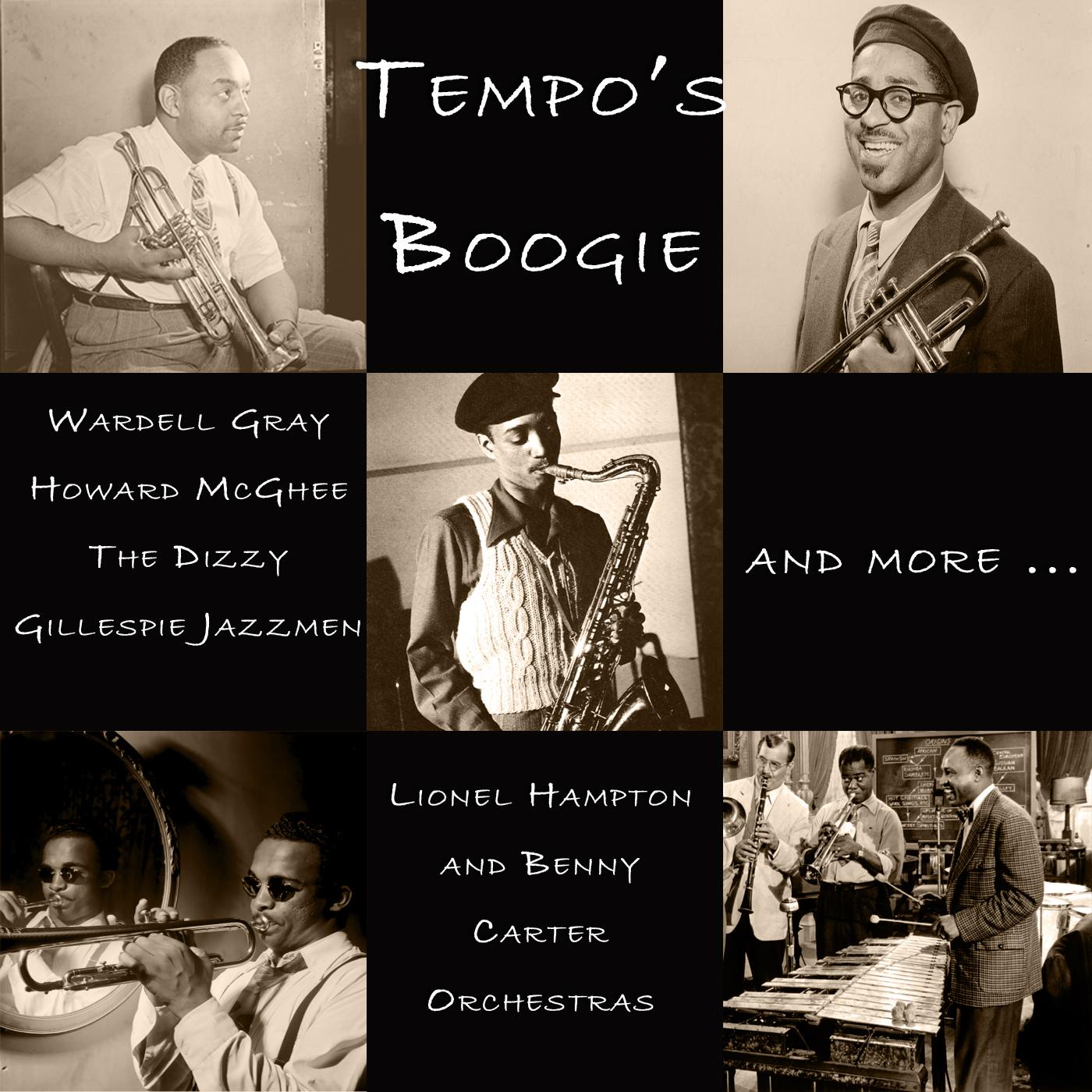 Tempo's Boogie