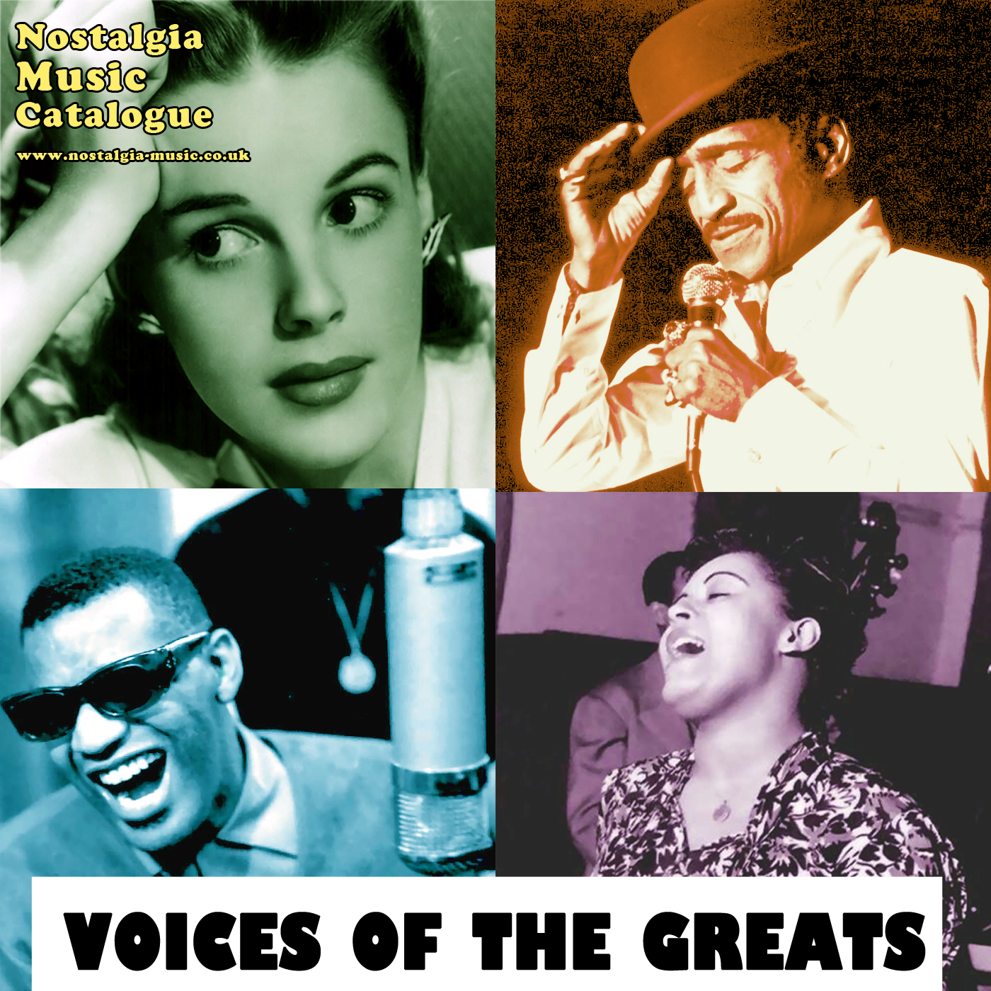 Voices of The Great - NMC