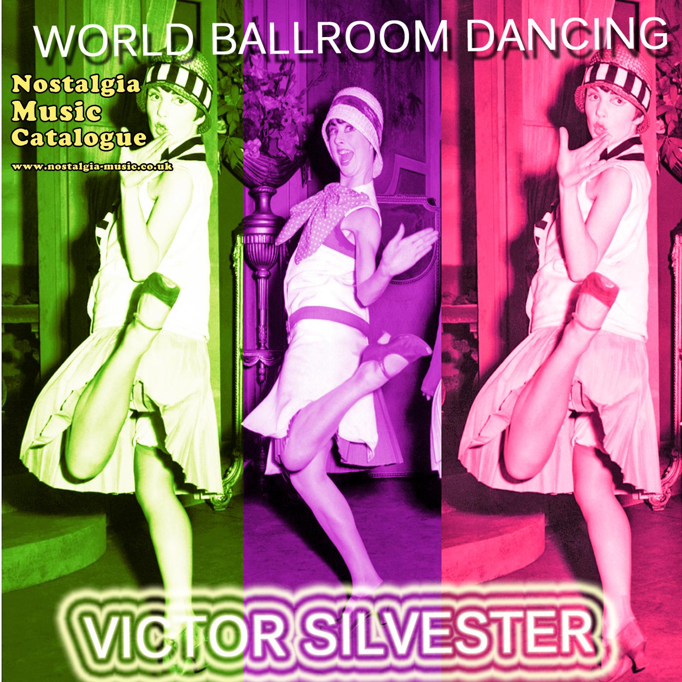 Victor Silvester Art - NMC