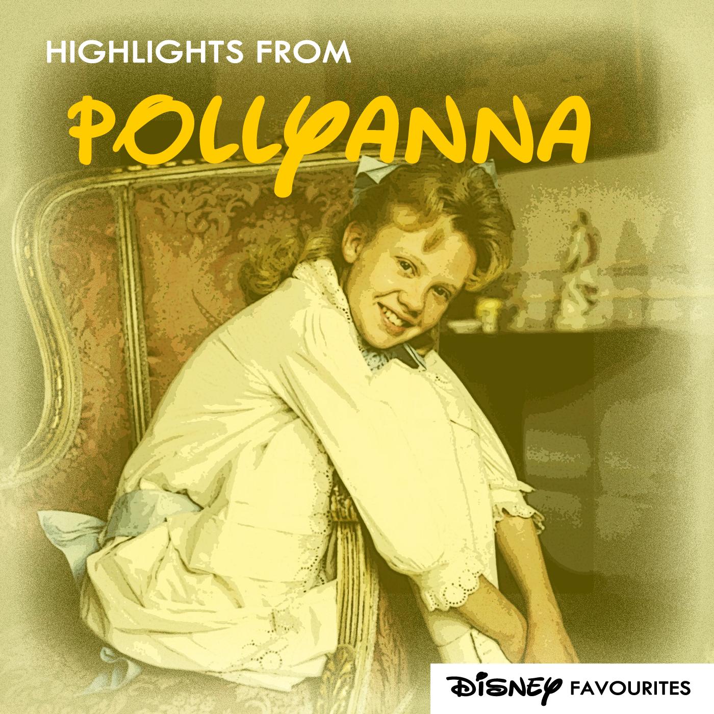 pollyanna disney favourites nostalgia music