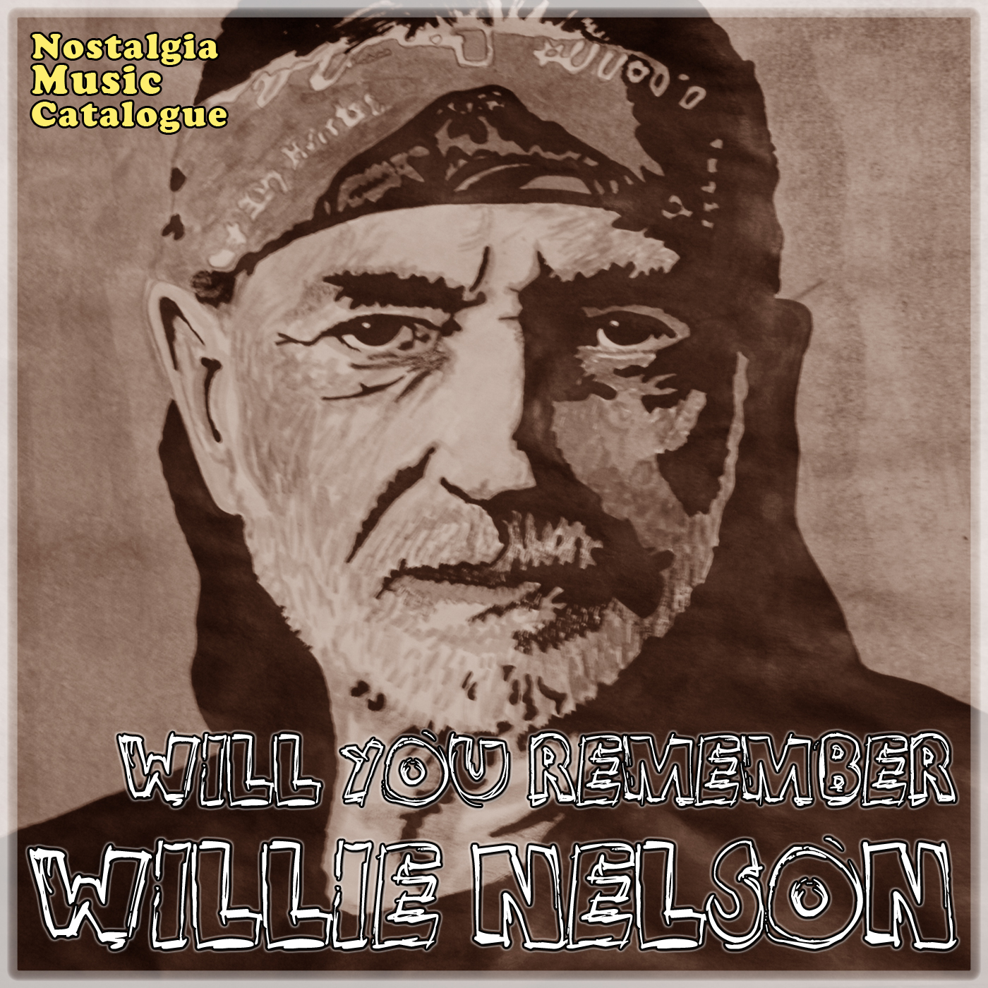 Willie Nelson - Will You Remember