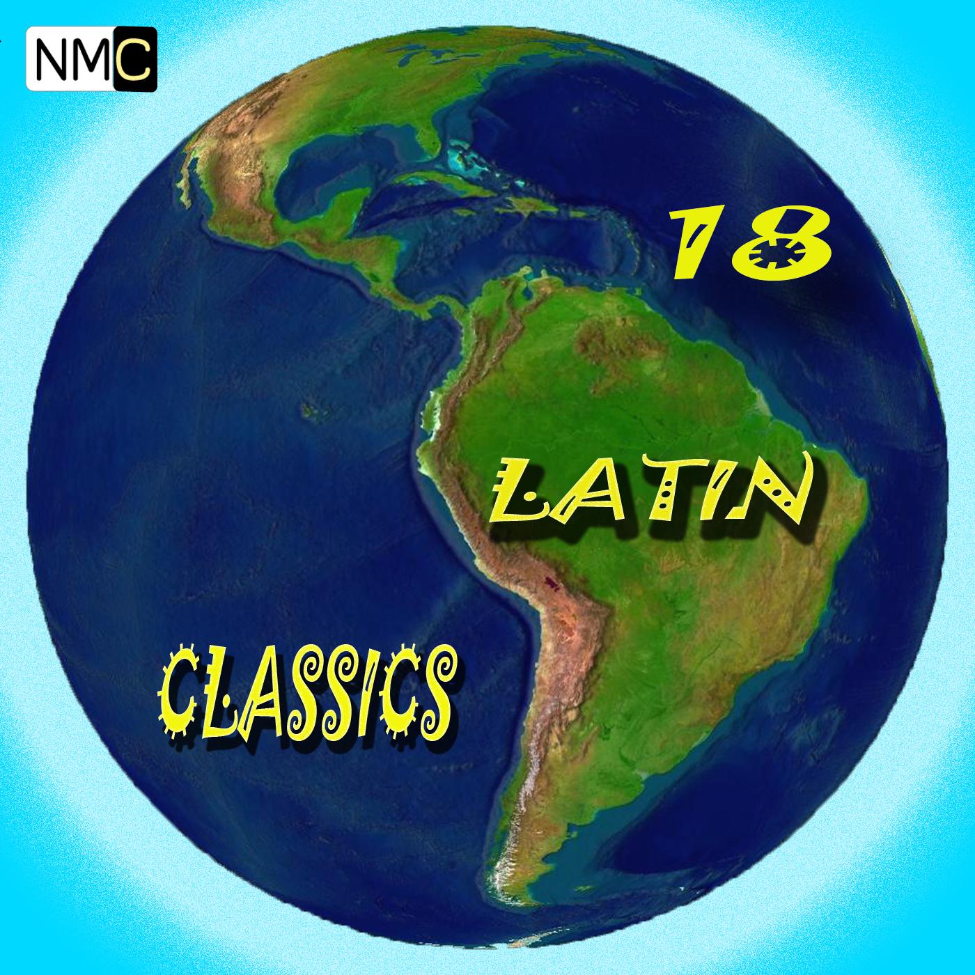 18 Latin Classics