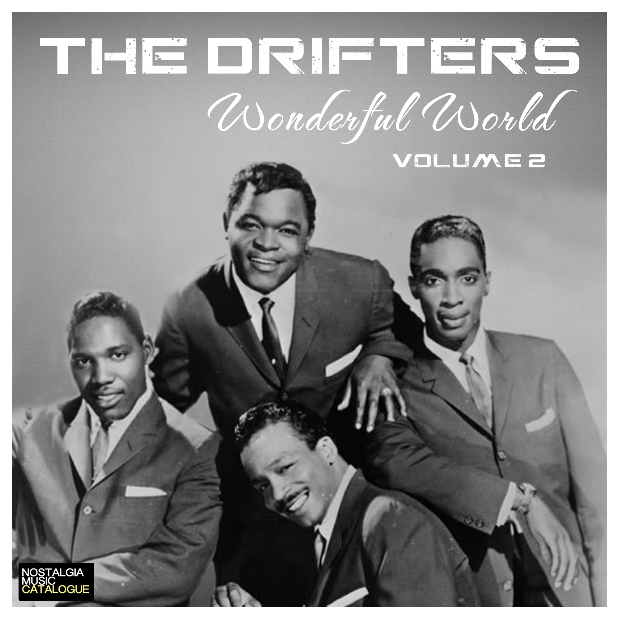 other products - White Christmas By The Drifters