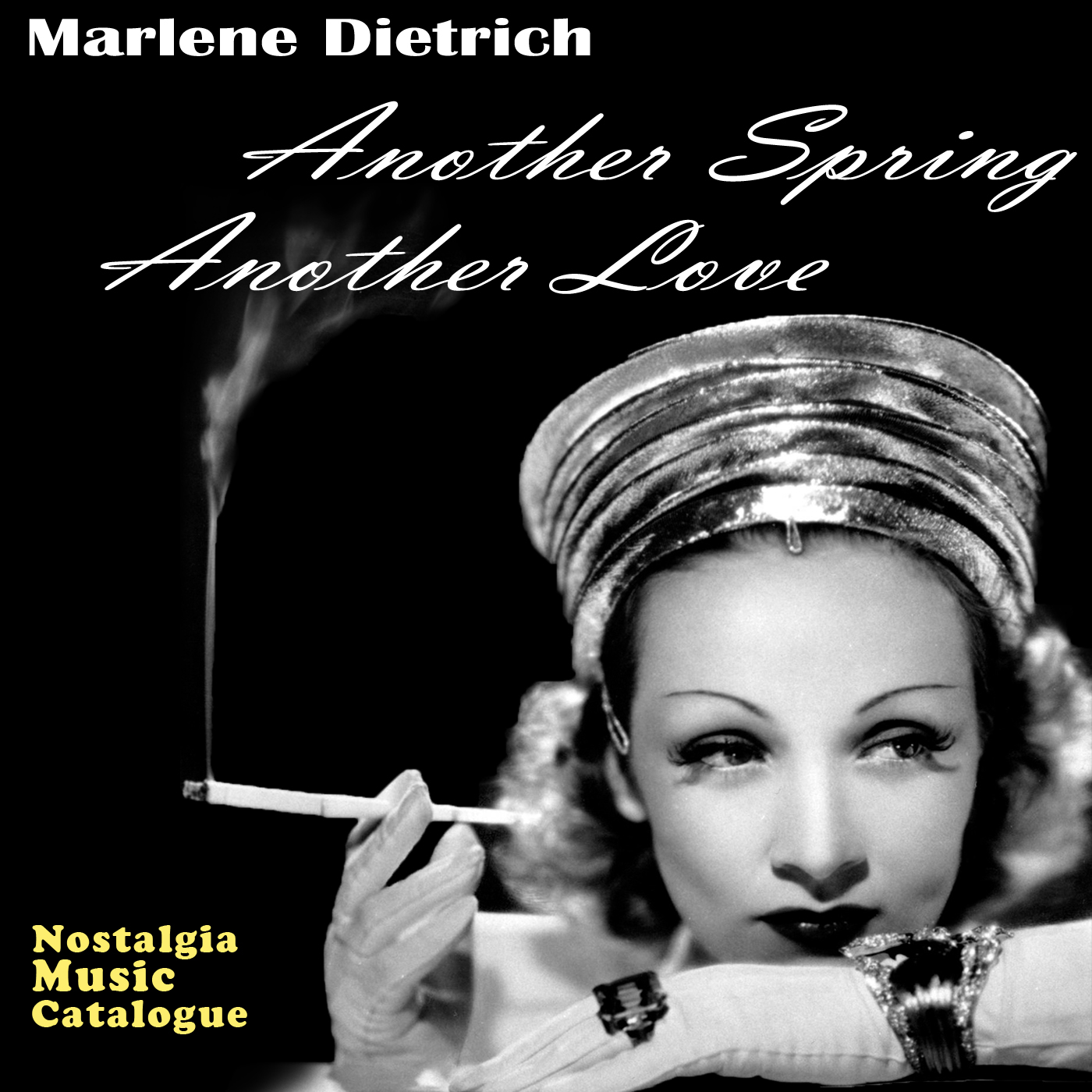 Another Spring, Another Love - Marlene Dietrich