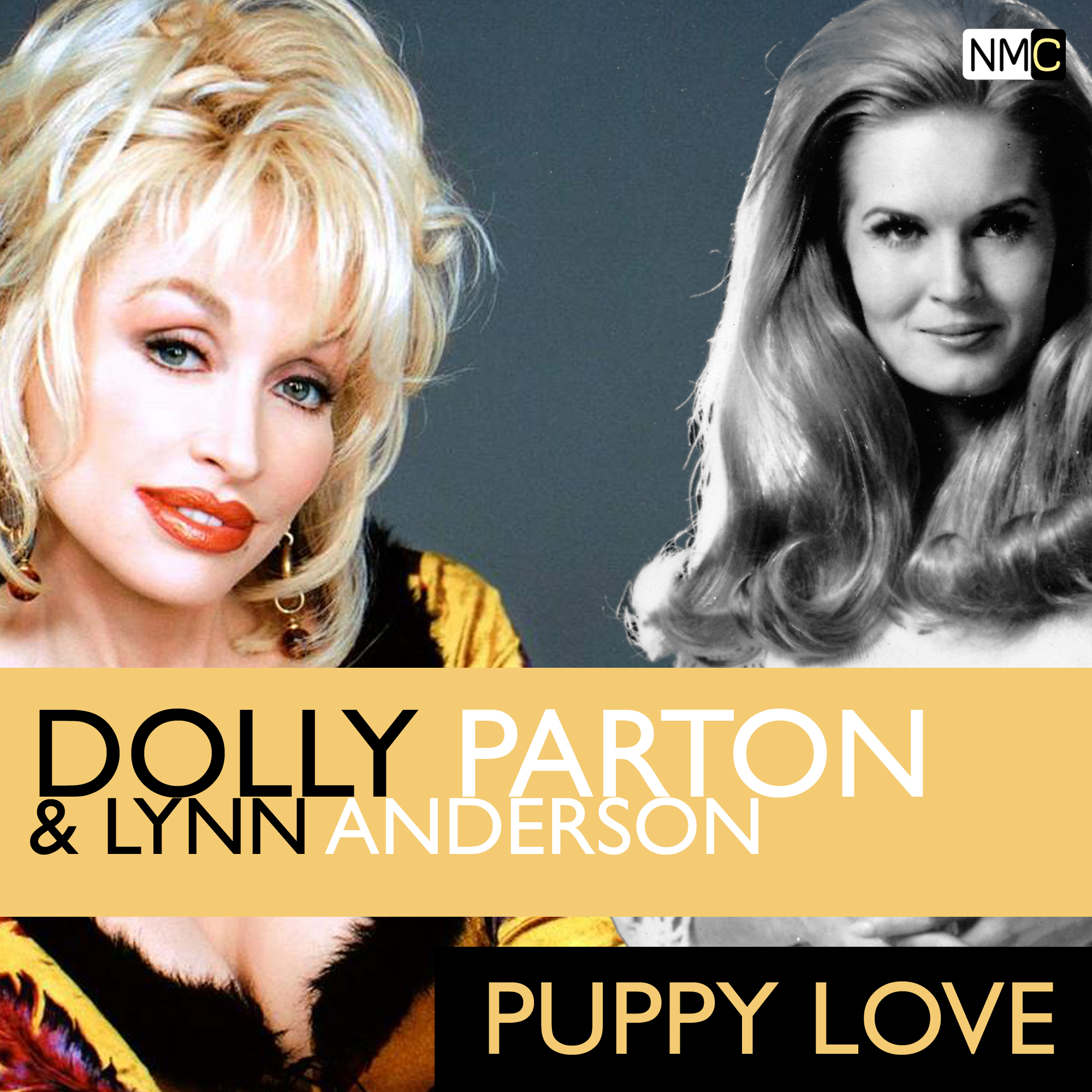 puppy love dolly parton lynn anderson country female vocal nostalgia music catalogue old songs