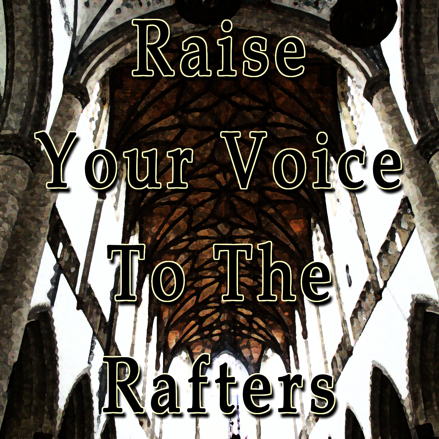 Various Artists – Sing It To The Rafters