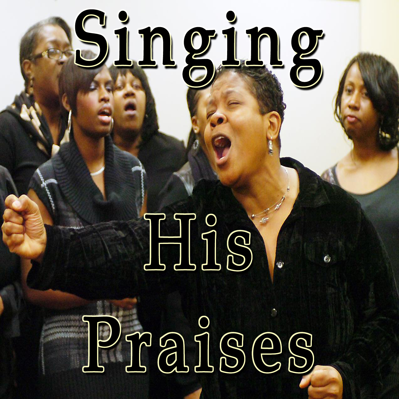 Various Artists – Singing His Praises