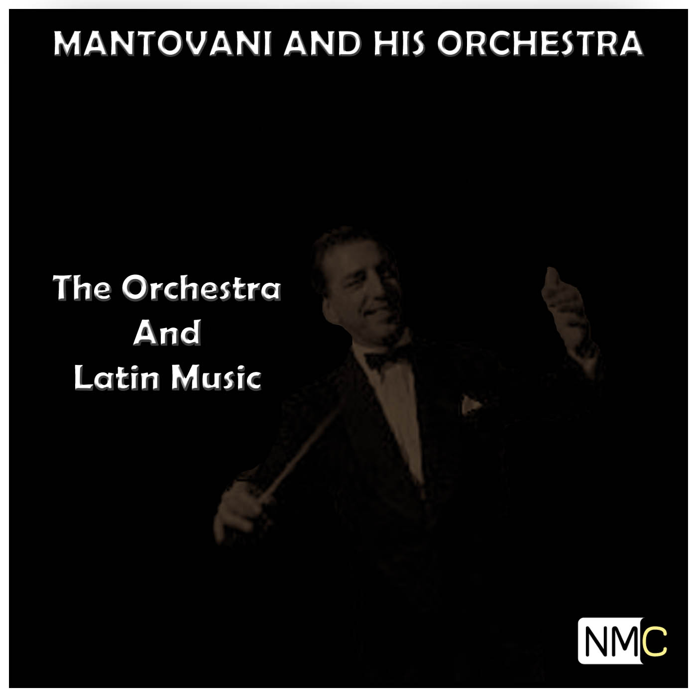 Mantovani and his Orchestra latin music classic nostalgia music catalogue old songs