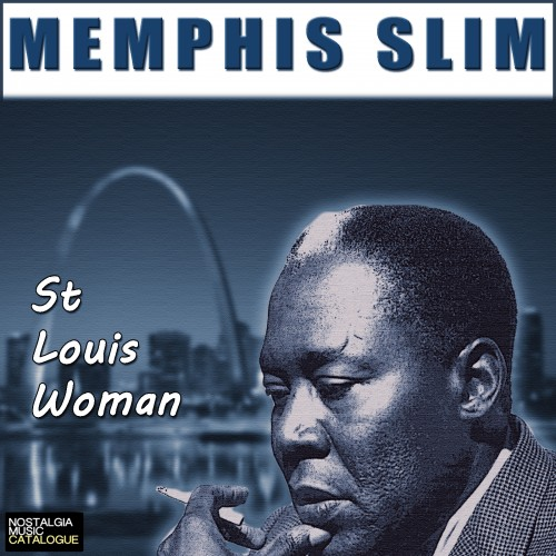 St. Louis Woman - Memphis Slim