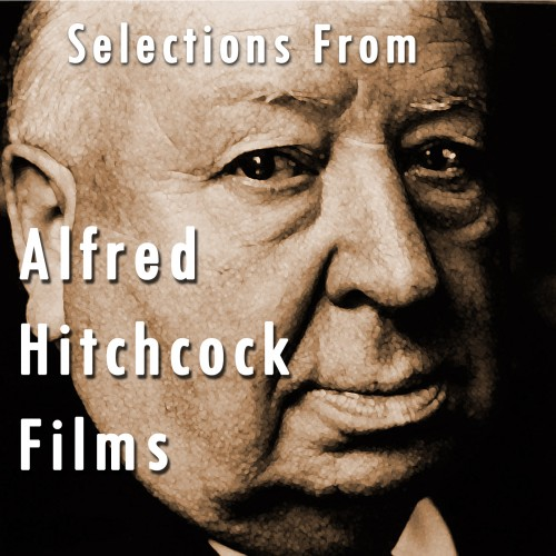 Selections from Alfred Hitchcock Films - Utah Symphony Orchestra