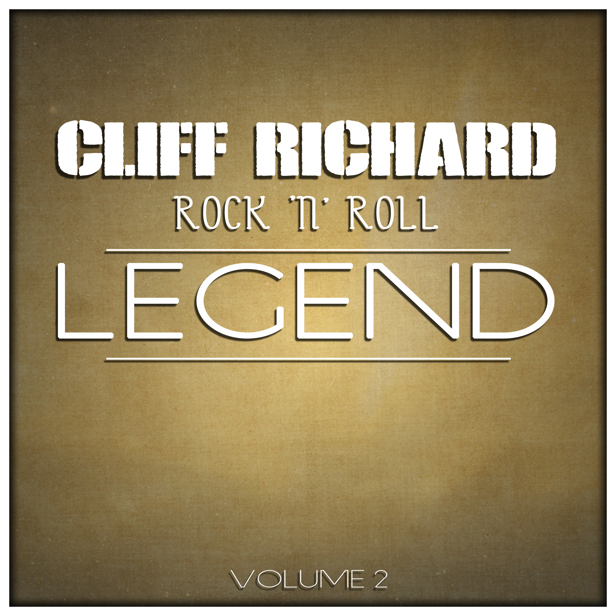 Cliff Richard - Rock 'n' Roll Legend - Volume 2
