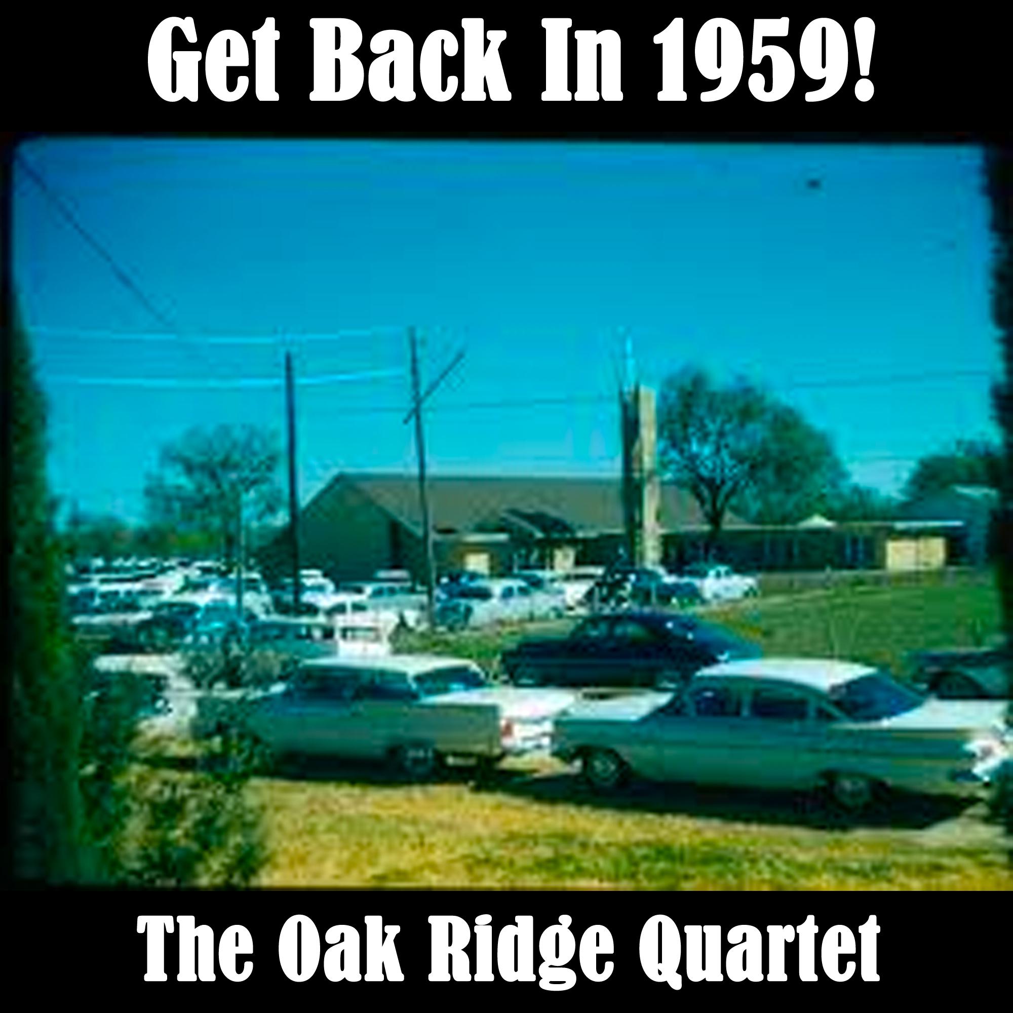 Get Back In 1959!