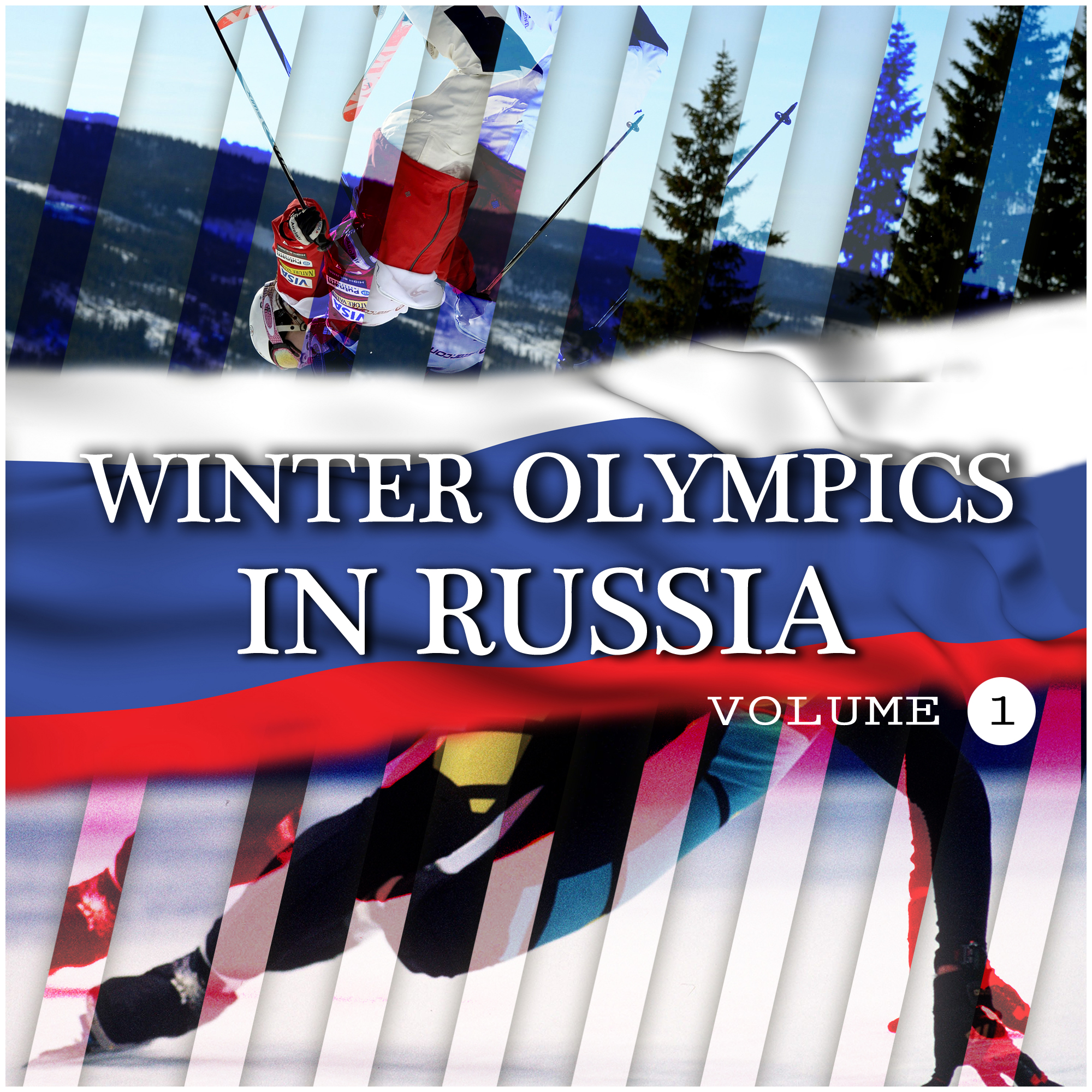 Winter Olympics In Russia Vol 1.