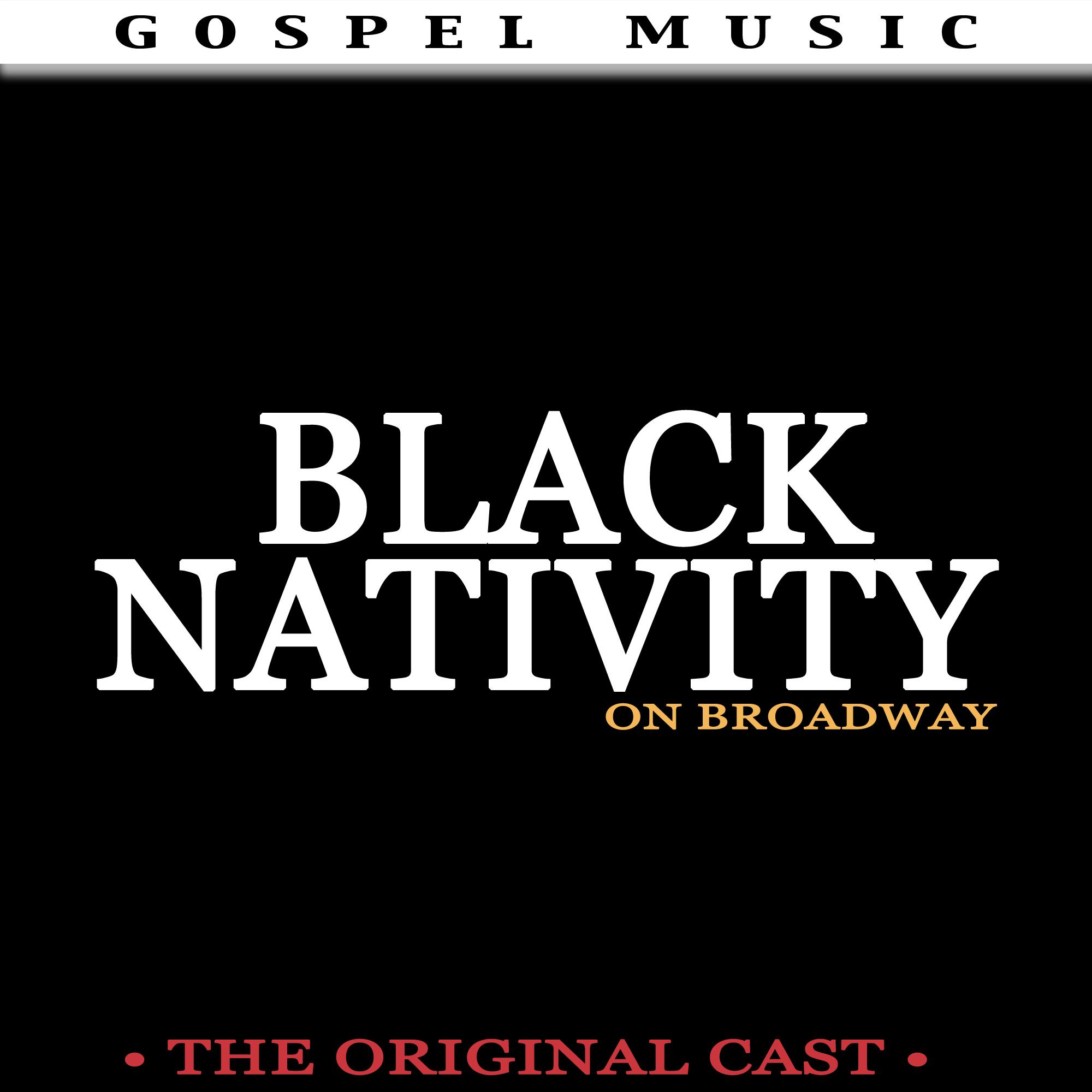 Black Nativity On Broadway