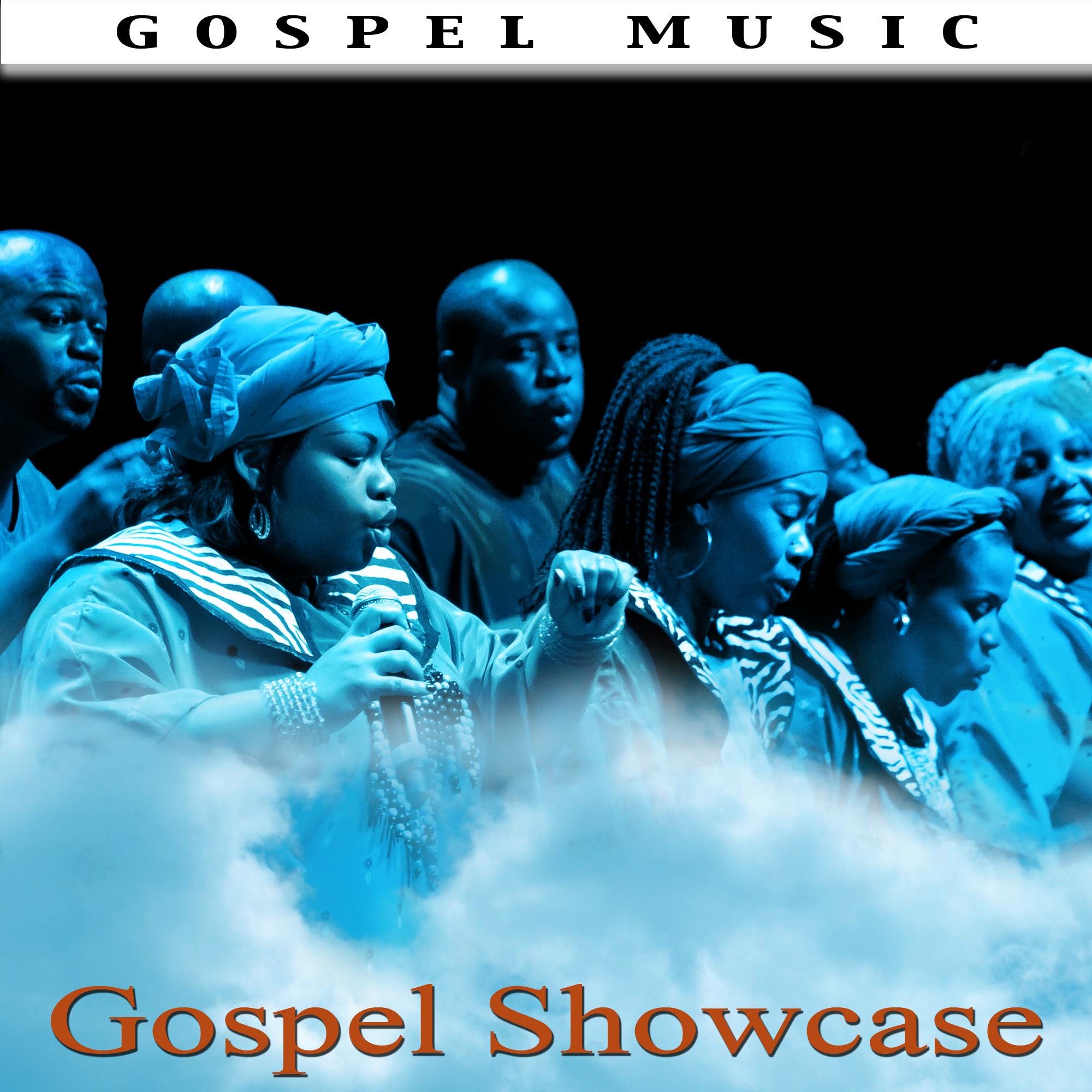 The Gospel Lovers – A Gospel Showcase