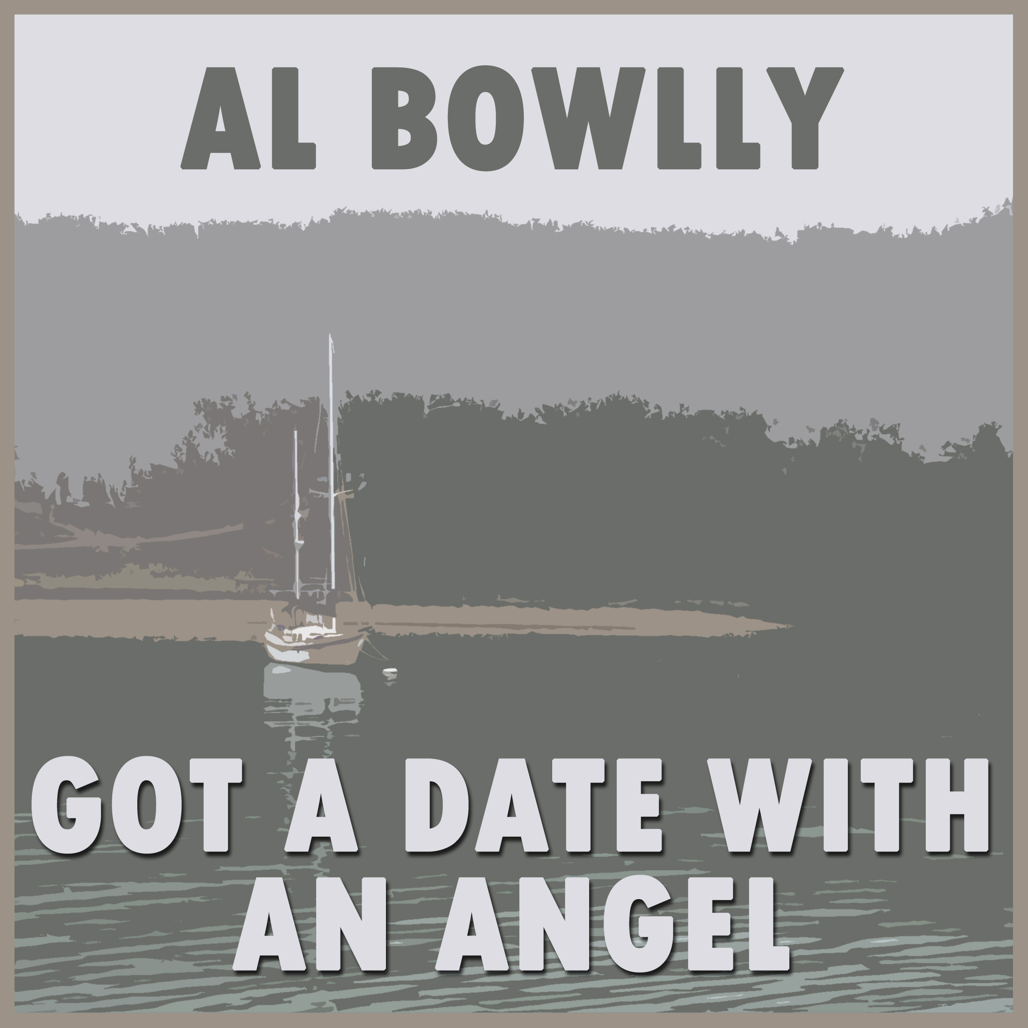 Al Bowlly - Got A Date With An Angel