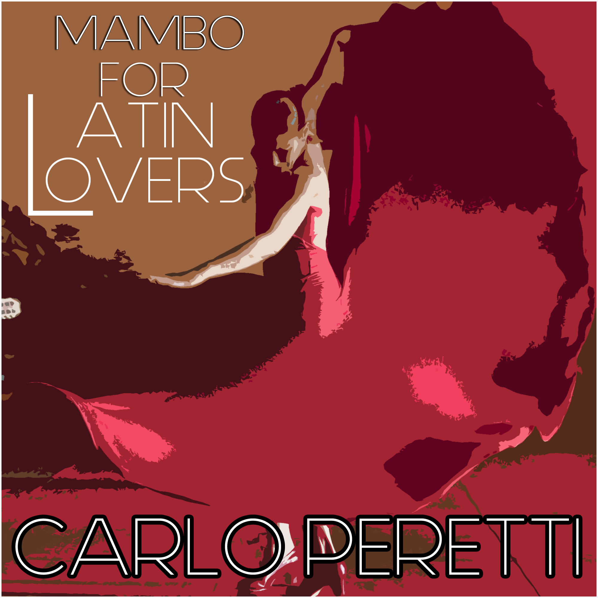 Mambo For Latin Lovers - Carlo Peretti