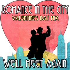 Romance in the City