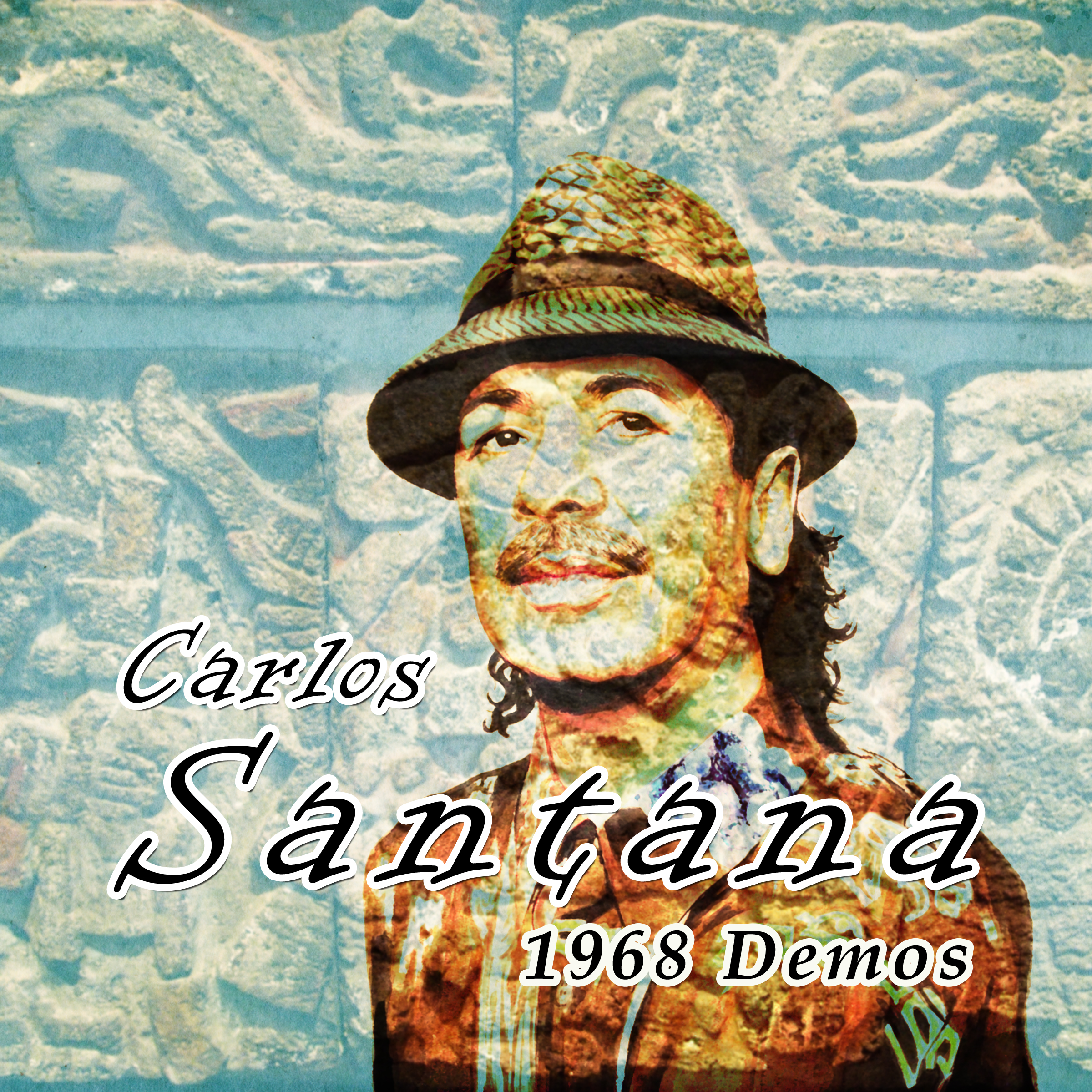 Carlos Santana - 1968 Demos