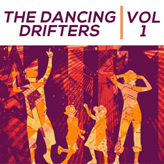 The Dancing Drifters Vol 1