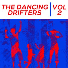 The Drifters Dancing Vol 2