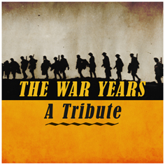 The War Years Tribute