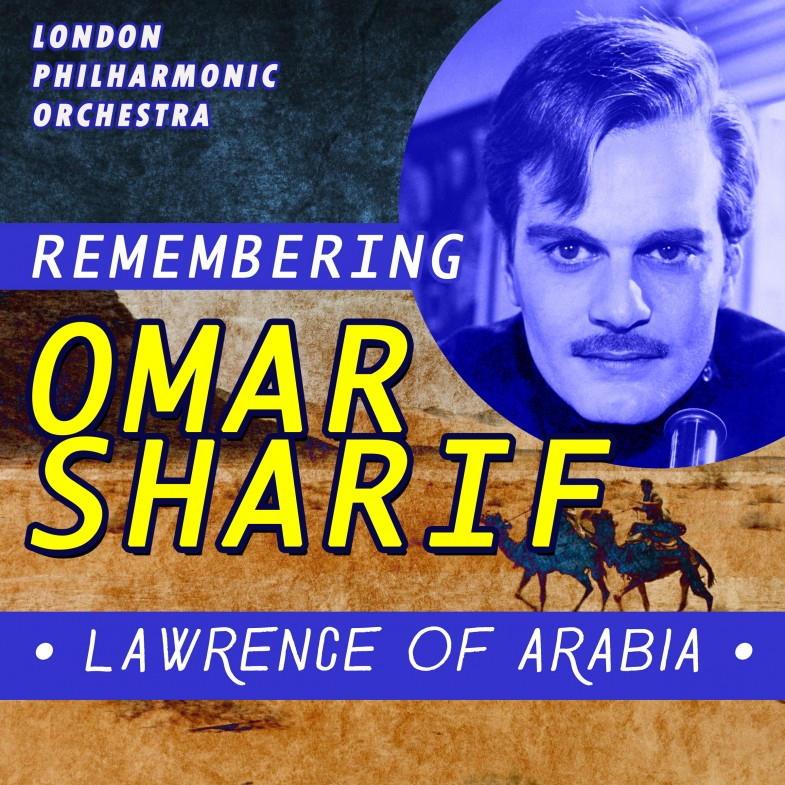 Remembering Omar Sharif