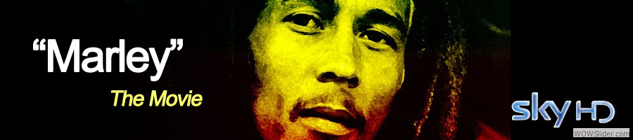 Marley The Film On Sky HD